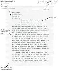 Apa Formart 14 Apa Format Research Paper Simple Invoice