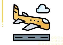 Free svg image & icon. Airplane Graphic By Sayangnadyapkm3 Creative Fabrica