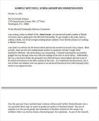 Recommendation Letter For Student Scholarship Pdf Letter Of Recommendation For High School Student Scholarship