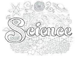 Coloring Pages For Science Coloring Pages For Science Coloring Pages