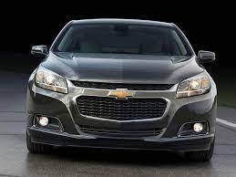 GM recalls Chevy Malibu sedans over wiring, computer problems ...