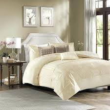 ivory king duvet cover home inc trinity 6 piece set cal ivory king duvet cover