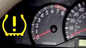 2009 Toyota Camry Tire Pressure Light How To Fix Low Tire Pressure Light Toyota Corolla