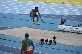 Athletics at the 2016 Summer Olympics – Men's triple jump