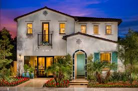 Move In Ready Communities In Orange County California Newhomesource