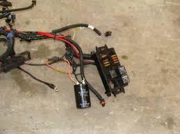 05 ski doo mach z renegade 1000 sdi wiring harness wire electric 05 ski doo mach z renegade 1000 sdi wiring harness wire electric summit 5 5 of 6