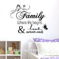 bedroom wall quotes new arrival vinyl wall quotes family love bedroom wall art family master bedroom