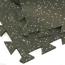 Interlocking Rubber Floor Tiles Kitchen Interlocking Rubber Floor Tile Basement Types Of Interlocking
