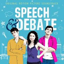 Speech And Debate (2017)