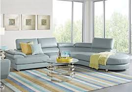 Sofia Vergara Cassinella Hydra 6 Pc Sectional Living Room Sofia Vergara Furniture N45