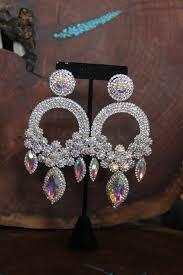 impressive extra large chandelier earrings extra large ab earrings oversized ab chandelier earrings