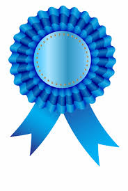 Blue Ribbon Design Graphic Free Library Blue Ribbon Free Png Clip Art Elegant