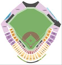 Camelback Seating Chart Camelback Ranch Stadium Seating Chart Phoenix