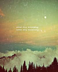 Wander Quotes Inspiration Dream On Dreamer Wisdom Wit And Inspiration Pinterest