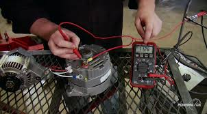 2 minute tech convert a 2 wire alternator to a single wire 2 minute tech convert a 2 wire alternator to a single wire