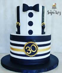 Creative Birthday Cake Ideas For Him The Decor Of Christmas