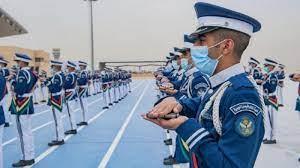 كلية الملك خالد العسكرية تعلن نتائج الترشيح الأولي لحملة الشهادة الجامعية :  صحافة الجديد اخبار عربية