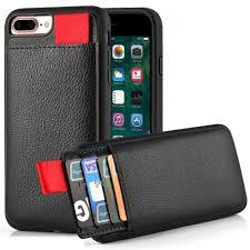 iphone 8 plus wallet case iphone 7 plus wallet case lameeku protective iphone 8