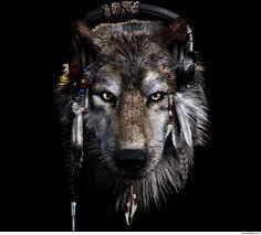 Alpha Wolf Iphone 7 Black Wolf ...