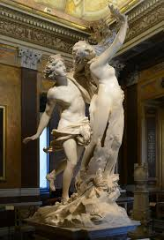 gian lorenzo bernini early works for cardinal borghese