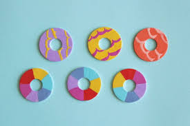 Pattern Weights Extraordinary Tilly And The Buttons Pimp My Sewing Room How To Make Party Ring