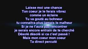 Parole Chanson Amour Rap
