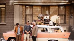 How <b>Randy Newman</b> and His Family Have Shaped Movie Music for ...