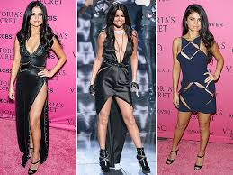 makeup tutorial victoria 39 s secret fashion show 2016 you but selena gomez definitely rivaled the angels in the skin baring department at the victoria