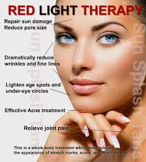 Does Fabutan Red Light Therapy Work Does Red Light Therapy Tan You Red Light Therapy Is