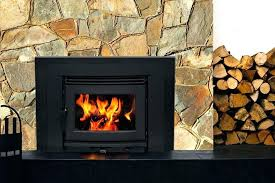 cost of gas fireplace insert cost cost to add gas fireplace insert
