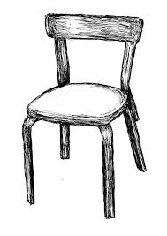 chair drawing. file:chair-black and white drawing.jpg chair drawing