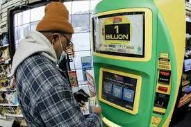 $1B Mega Millions prize a result of long odds, slow sales - Times of India