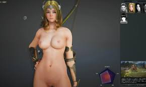 Black Desert Online Nude Mod Adds a New Layer of Beauty LewdGamer