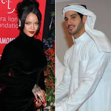 Rihanna new boyfriend hassan jameel has been thrown into the spotlight after the singer has been spotted with the saudi arabian businessman. Why Rihanna S Relationship With Boyfriend Hassan Jameel Works