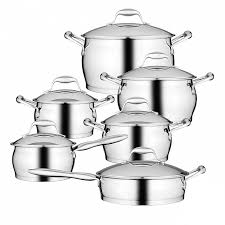 <b>Набор посуды 12пр</b> Zeno – официальный сайт BergHOFF
