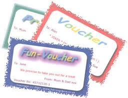 fun voucher template fun voucher template 173 free gift certificate templates you can