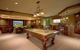 modern billiard room home billiards. 20 mind blowing billiards room designs modern billiard home o