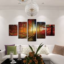 Wall Paintings Living Room Popular Wall Canvas Art Sets Buy Cheap Wall Canvas Art Sets Lots