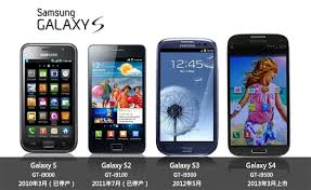 Samsung Galaxy S4 Comparison Chart Samsung Galaxy S4 Review Stark Insider