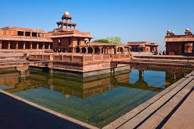 Image result for IMAGE OF FATEHPUR SIKRI