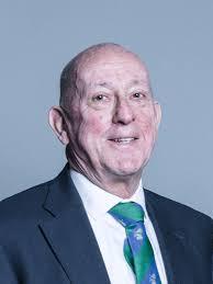 Robert Hayward, Baron Hayward - Wikipedia