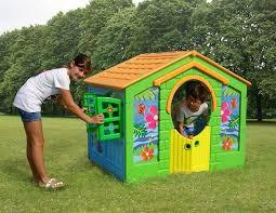 Casette Per Bambini Fai Da Te : Casette da giardino per bambini fotogallery donnaclick