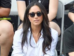 photo meghan markle attends the wheelchair tennis on day 3 of the invictus games toronto