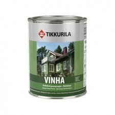 <b>Антисептик</b> кроющий <b>Tikkurila Vinha VVA</b> 9 л в Томске за 6 983.75 ...