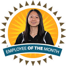 Emploee Of The Month Employee Of The Month Volkswagen Pasadena Vw Dealership