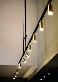 hanging track lighting. 47 Fantastic Hanging Track Lighting A