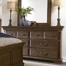 progressive furniture inc. Progressive Furniture Inc Copenhagen Drawer Standard Dresser Inside