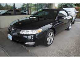 Toyota Camry Solara. price, modifications, pictures. MoiBibiki