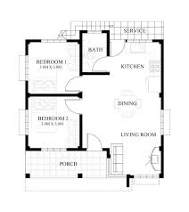 floor plan for residential house house layout plan post modern two y residential house floor