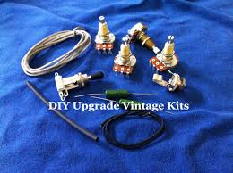gibson les paul deluxe wiring diagram gibson image gibson les paul deluxe upgrade kit long shaft pots vintage pio on gibson les paul deluxe